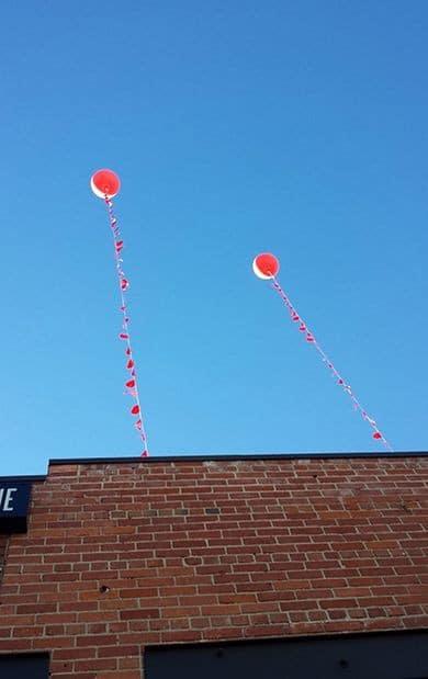 helium cloudbusters