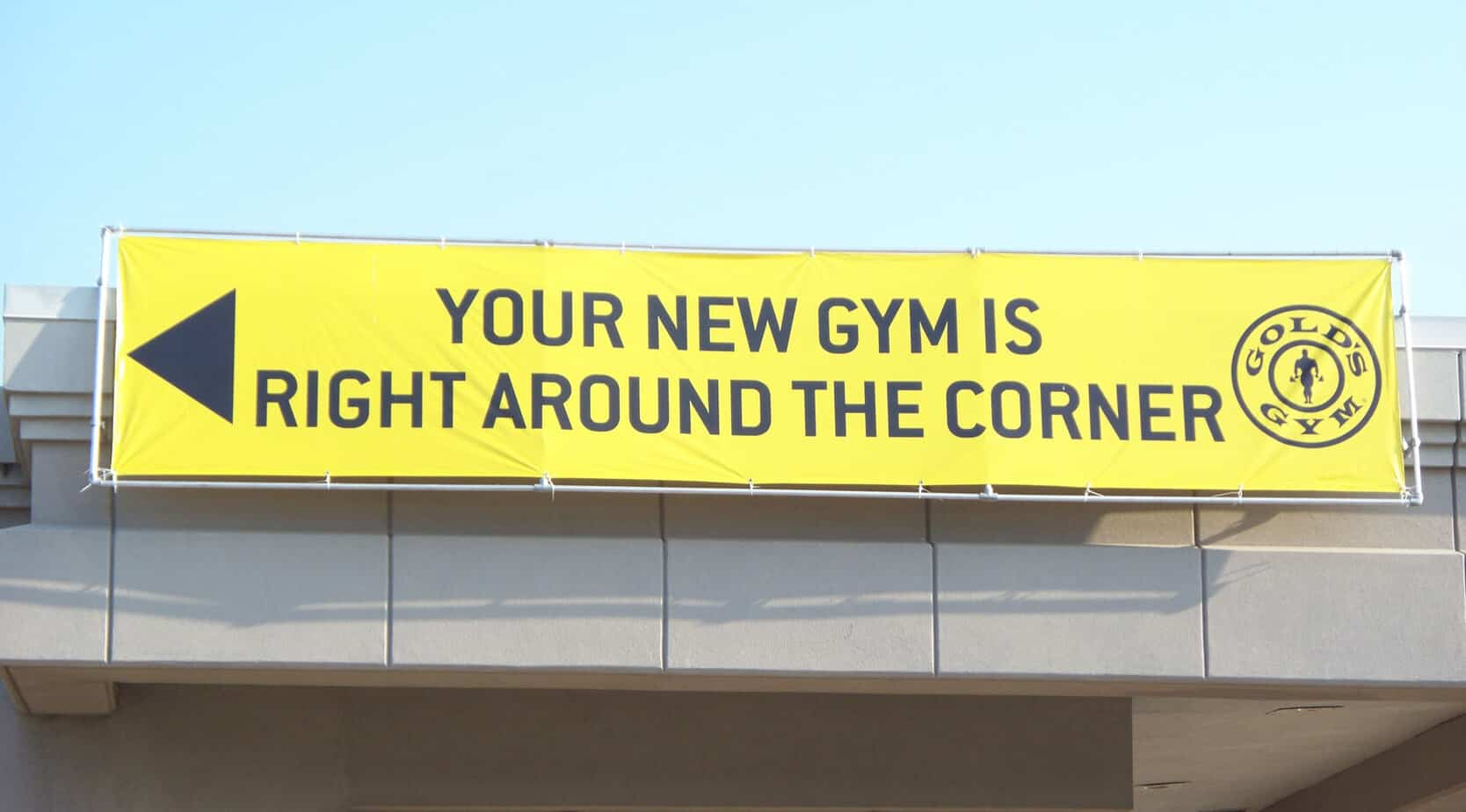 local store marketing for boosting gym memberships